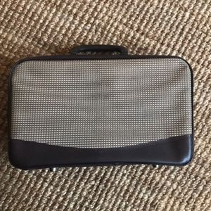 Authentic Vintage luggage case from Japan
